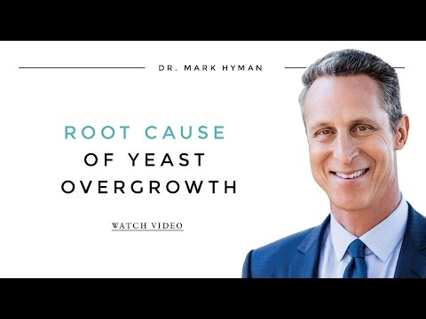 Root Cause of Yeast Overgrowth