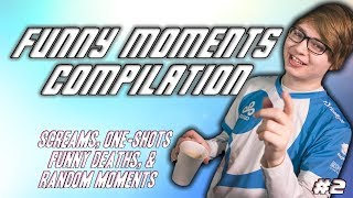 c9 sneaky funny moments Videos - 9tube tv