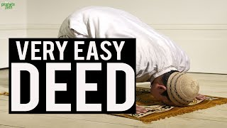 The Very Easy Deed