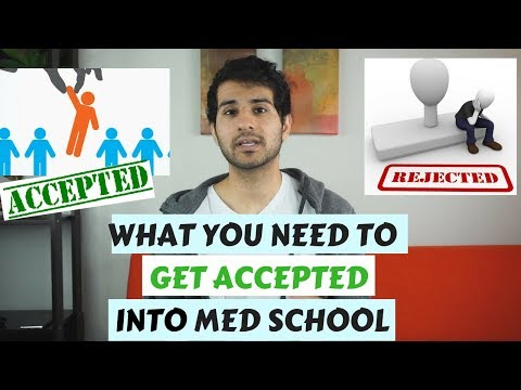 Ultimate Guide to Getting Into Medical School | Medbros