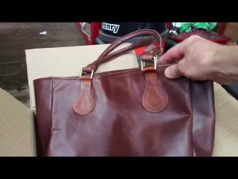 Slowing Down a Leather Sewing Machine - Servo Motor