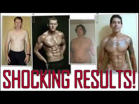 How to get a six pack in a month - how to get six pack abs