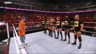 John Cena Punjabi Style  Licence