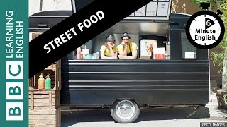 Street food: Why is it becoming popular?