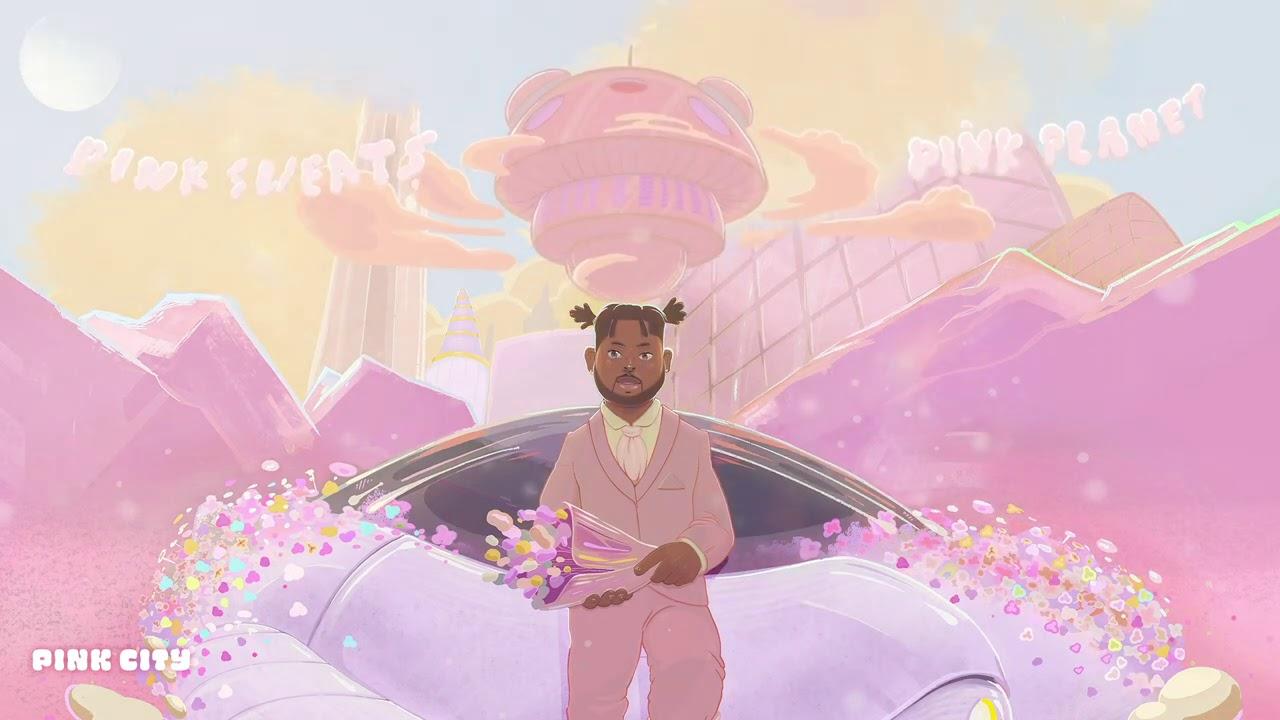 Download Pink Sweat$ - PINK CITY MP3 Gratis