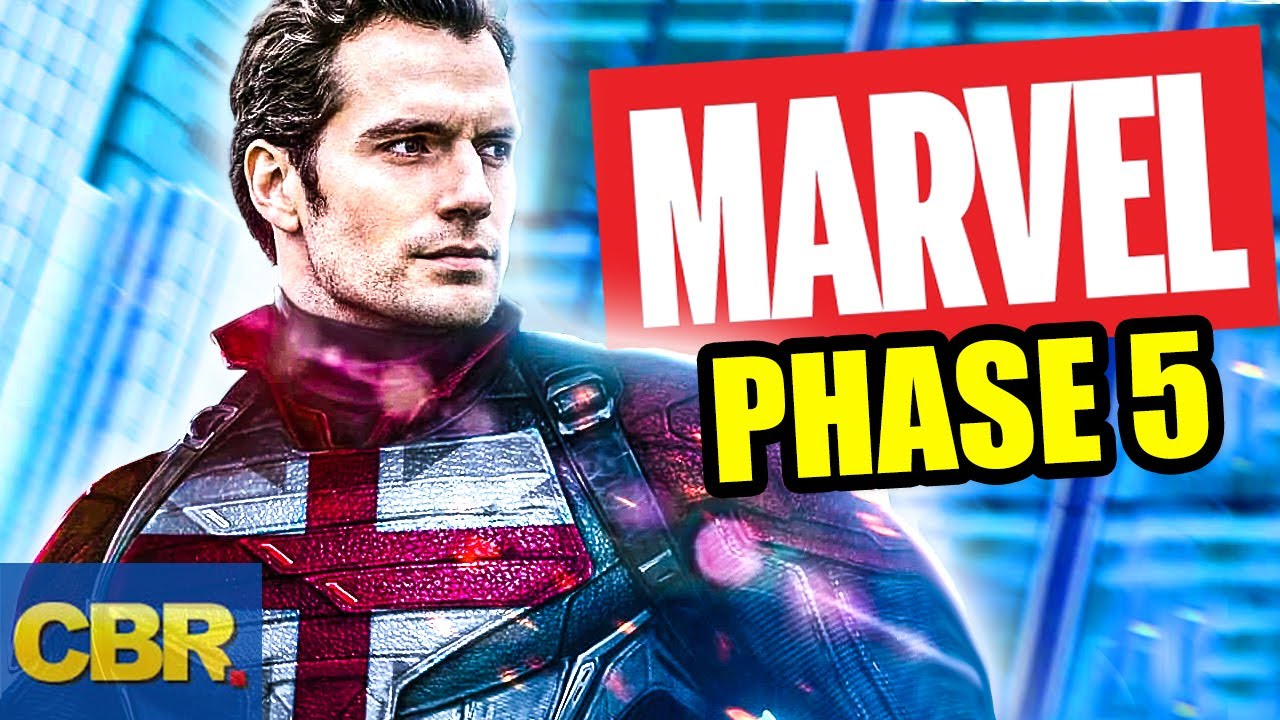 10 Marvel Characters Who Are Being Set Up For Phase 5