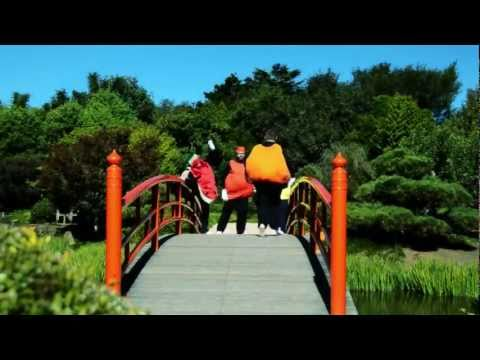 Fruit Ninja Kinect - Debut XBLA Trailer