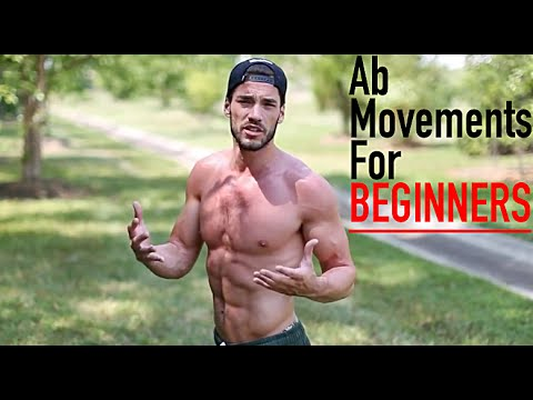 How To: Abs For Beginners