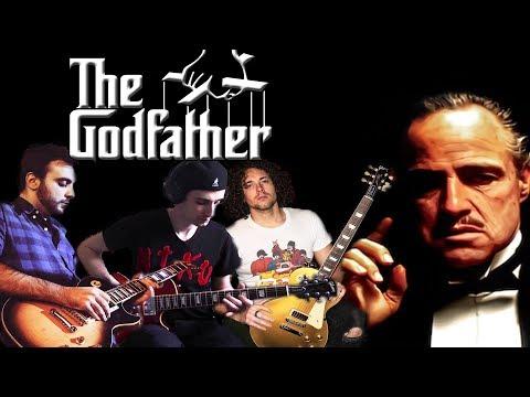 The Godfather Theme Ft. Karl Golden & Niko Slash