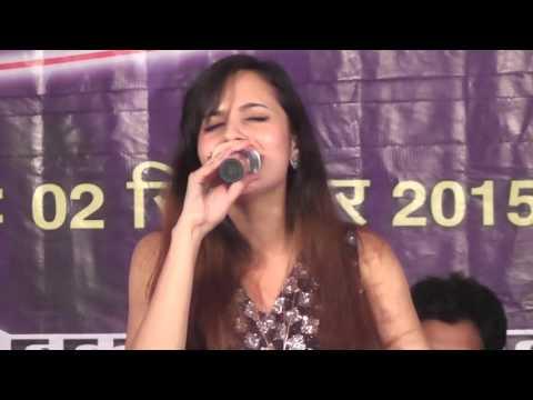 Aakanksha Sharma Showreel 2015