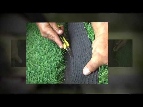 How to Install Artificial Grass for Porch - Deshe Kavua