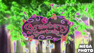 STRAWBERRY SHORTCAKE INTRO (SIMPSONS STYLE) IN THE REAL G MAJOR 4