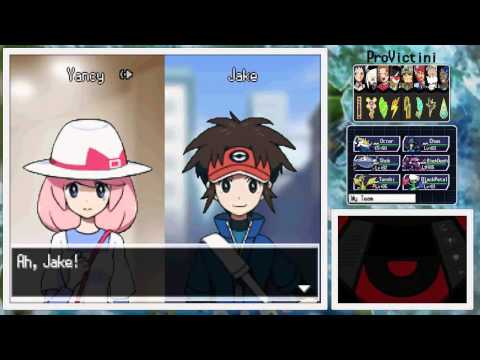 Pokémon Black & White 2 - How to Complete Yancy & The Dropped Quest (Finale)