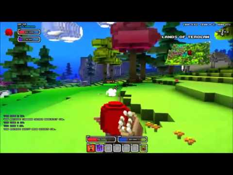 Cube world -  how to play in offline mode ( no login )