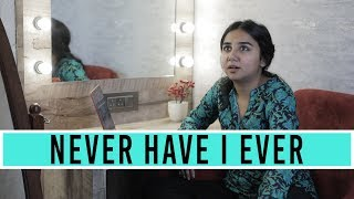 Never Have I Ever | #SawaalSaturday | MostlySane