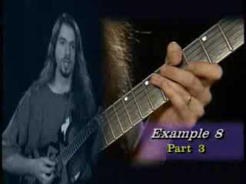 petrucci - speed and accuracy (techniques, exercises)