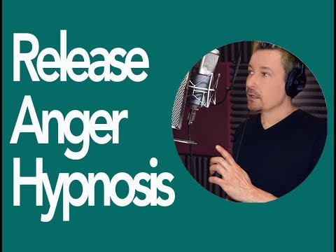 Letting Go of Anger - Hypnosis Audio by Dr. Steve G. Jones