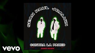 Sean Paul, J. Balvin - Contra La Pared (Rynx Remix / Visualiser)