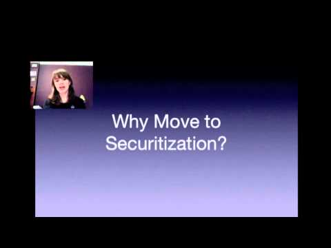 What is a Mortgage-Backed Security MBS? (Audio Corrected)