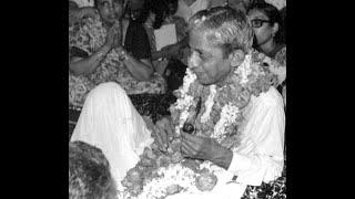 Gnani Purush Dadashri: Akram Vignan Brazil: Bhaav View Cause: Nimit Effect : February 23 2021