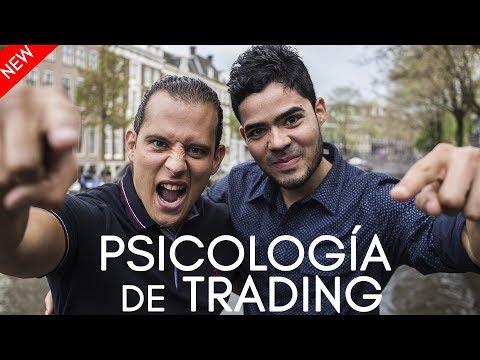 Psicología de trading - Lo más importante que debes saber