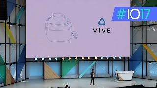 FIRST LOOK: Daydream VR 2.0 Euphrates
