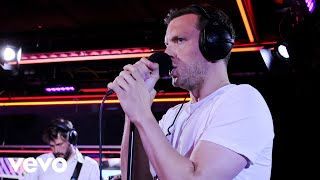 Friendly Fires - Piece Of Your Heart (Meduza cover) in the Live Lounge