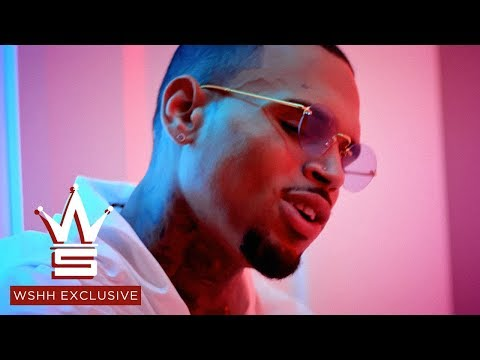 Video : Skye & Chris Brown - Fairytale