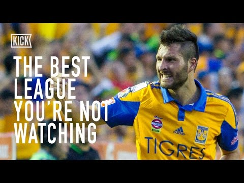 Why Liga MX Is The Best League You AREN'T Watching
