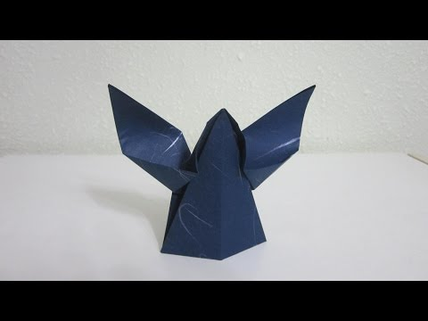 TUTORIAL - Angel of Communication (Creator: Nick Robinson)