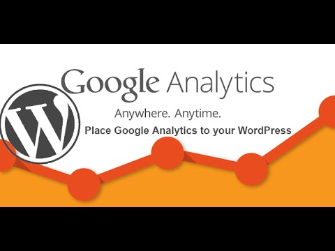 How to install google analytics code in wordpress | DracDev