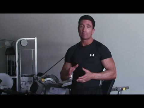 Build Muscle Mass in 6 Weeks with this Bodybuilding Workout!