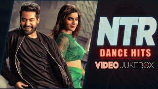 NTR Dance Hits Video Songs Jukebox - Telugu | Samantha,Nithya Menen,Nivetha Thomas,Rashi Khanna |DSP