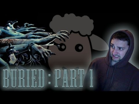 Buried Zombies Part 1