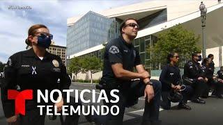 Las Noticias de la mañana, 3 de junio de 2020 | Noticias Telemundo