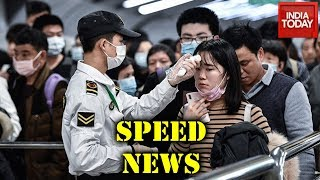 Speed News | Coronavirus Death Toll Rises To 563 In China; WHO Appeals For Fund To Fight Outbreak