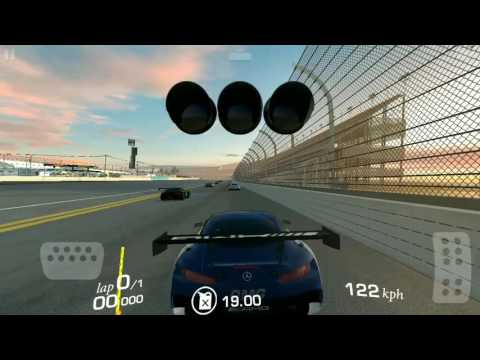 MERCEDES-AMG - Victory By Design - Stage 05 - Ahmed Arrives - Goal 2 of 4 - Gameplay