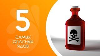 Download 5 самых опасных ядов Video