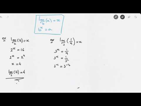 Calculating Logarithms