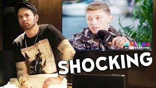 Eminem Just ENDED MGK