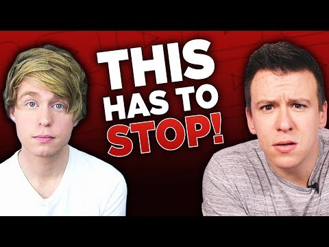 DISGUSTING! Huge YouTuber Facing 30 Years In Prison For What He Did With Fans...