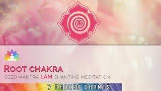 root chakra chanting Videos - 9tube tv