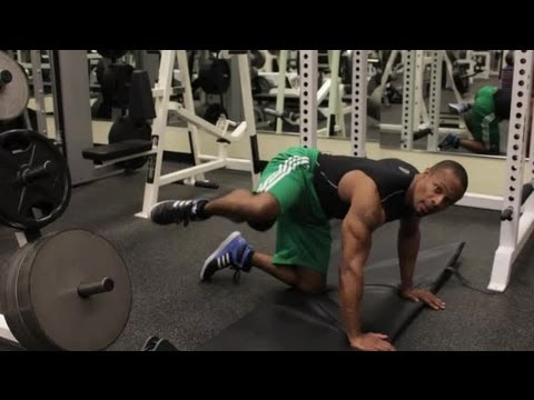 Side Leg Lifts for Bigger Hips : Fitness & Exercise Tips