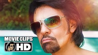 HOW TO BE A LATIN LOVER - 11 Movie Clips + Trailer (2017) Eugenio Derbez Salma Hayek Comedy Movie HD