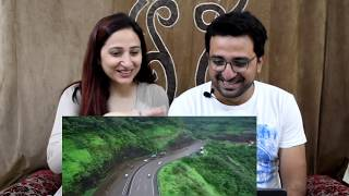 Pakistani React to top 10 amazing & longest expressway in india