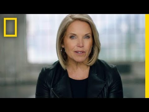 America Inside Out With Katie Couric - Trailer | National Geographic