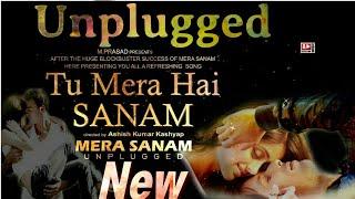 MERA SANAM-Hum Deewane Hain Aapke ( Unplugged ) | Latest New Hindi Songs 2017