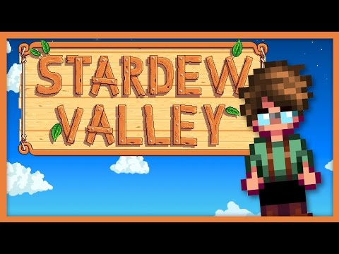 Stardew Valley! - So Many Voices! :D || First Look
