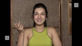 Catherine Tresa What She Did See In This Video || Filmy Stars
