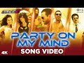 Party On My Mind Race 2 I Saif Deepika Padukone John Abraham